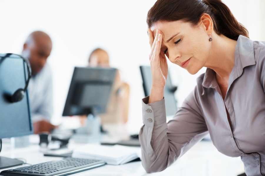 Боли в суставах при климаксе – как исправить ситуацию