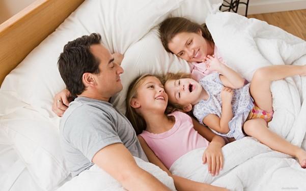 удобное постельное белье