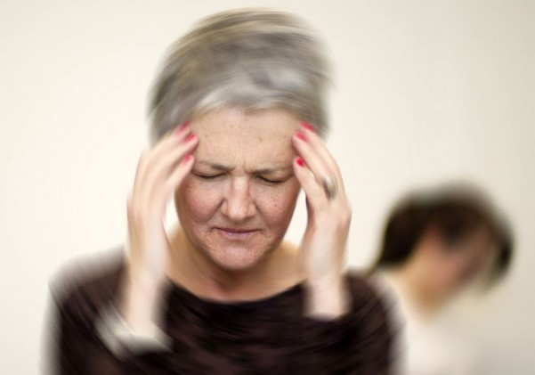 Шум в ушах как симптом