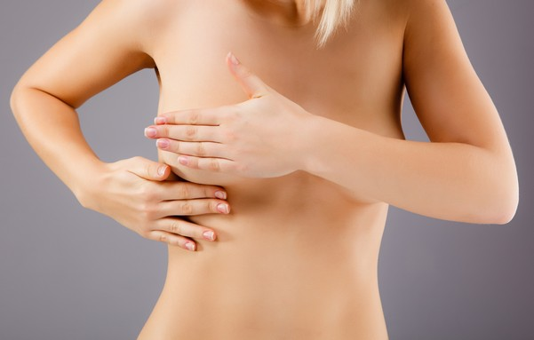 как оценить состояние молочной железы