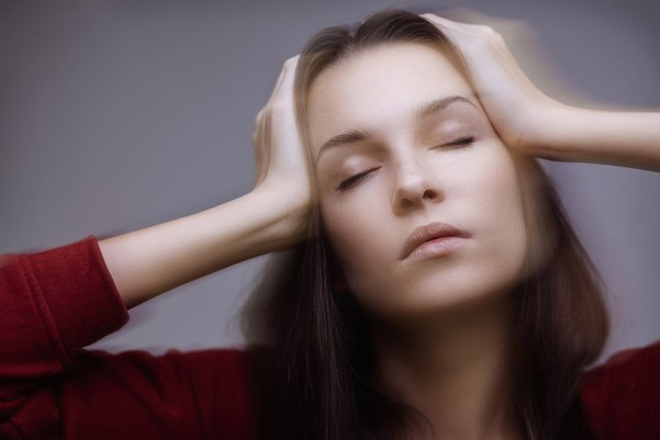 головокружения у женщин после 40 лет