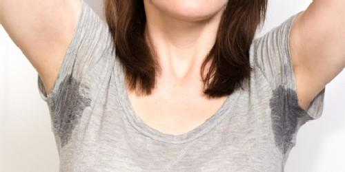 повышенная потливость у женщины после 40 лет