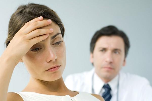 лечение нарушения сна у женщины после 40 лет