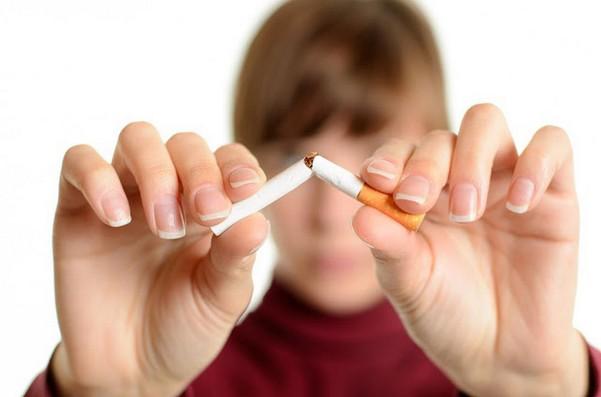 Сухость во влагалище из за курения