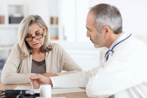 назначение лечение климактерического синдрома