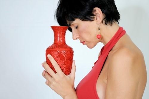 у женщины в 47 лет задержка менструации