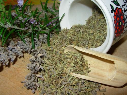 Лечение мастопатии травами при климаксе
