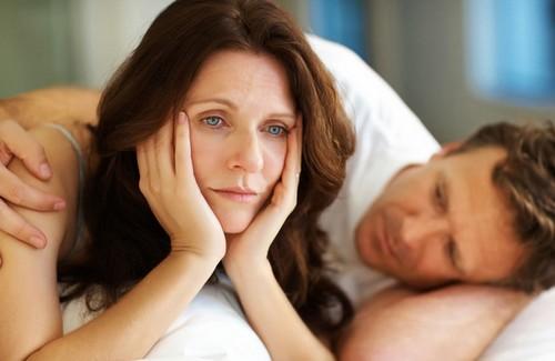 Климакс считается наступившим, если после последней менструации прошел год